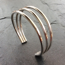 Tapered cuff