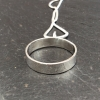 Ring of simplicity