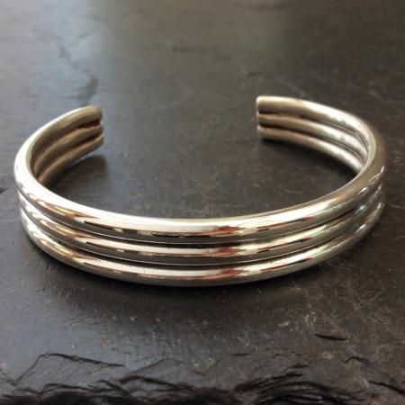 3 Band Bracelet