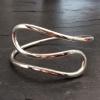 Looped bracelet