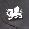 Welsh Dragon Brooch