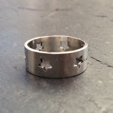 Little Stars ring