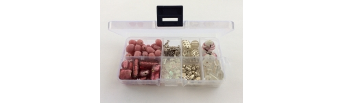 Bead selection boxes