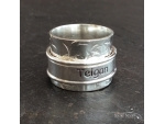 Bespoke rings created for my customers